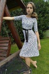 Šaty - elegancia by coccomo - 4366316_
