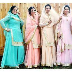 Get your suit customized @nivetas whatsapp +917696747289 https://www.facebook.com/punjabisboutique. International delivery available punjabi suits sharara, patiala salwar suit, suits Dresse, sarees: