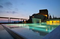 Castello di Velona Spa Resort & Winery, Montalcino