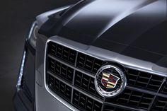 The all-new 2014 Cadillac CTS was revealed this morning at the New York Auto Show. This third-generation midsize luxury sedan flaunts a flat-fronted grille and 18-inch wheels surrounded by high performance tires. Its twin turbo V6 engine delivers 420-horsepower and 430 ft-lb. of torque. As expected, the cabin of the CTS is nothing but luxurious. Loaded with technology, the Cadillac even parks itself automatically. Now, that's a first for Cadillac! We are certain that it is not the last.