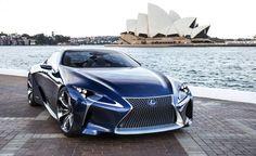 2016 Lexus IS 250 Interior