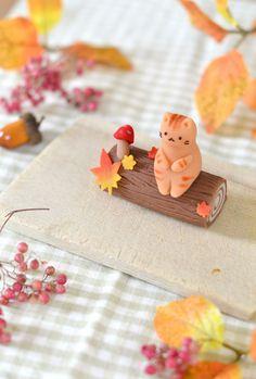 Japanese Bakery, Japanese Sweets, Cute Desserts, Dessert Recipes, Japanese Wagashi, Kawaii Dessert, Cute Candy, Kawaii Accessories, Fondant Figures