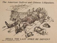 American Gulliver