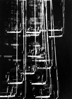Pace/MacGill Gallery | harry callahan