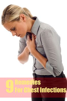 Chest infections are infections in the lungs or the air passageway between the lungs and the throat and can be very painful and cause constant coughing. Home Remedies For Heartburn, Homeopathic Remedies, Natural Remedies, Chest Infection Remedies, Heart Care, Reflux Symptoms, Homestead Survival, Homeopathy, Asthma