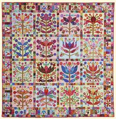 sweetly made quilt