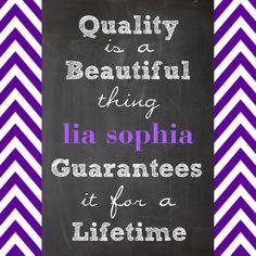 lia sophia lifetime guarantee #liasophia