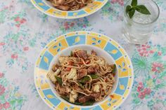 Filipino food: What is Pancit Guisado? How Many Variants Are There?