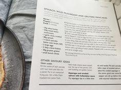 Wild Mushrooms, Stuffed Mushrooms, Salted Butter, Food To Make, Stuff Mushrooms