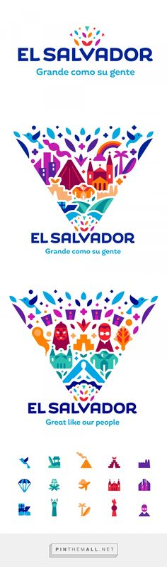 El Salvador ya tiene marca-país, gracias a Interbrand | Brandemia_ - created via https://pinthemall.net