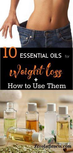Pierdere în greutate yleo - 9 uleiuri esentiale pentru slabit - for Balance