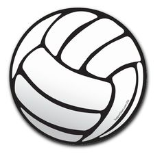 A classy black and white art volleyball round car magnet on outdoor quality magentic material. We can make Custom Volleyball Car Magnets for your team or school, too. Volleyball Rules, Volleyball Clipart, Volleyball Images, Volleyball Posters, Volleyball Workouts, Volleyball Crafts, Volleyball Referee, Volleyball Setter, Coaching Volleyball