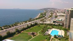 Luxury Sea View Penthouse For Sale in Istanbul Kartal Turkey