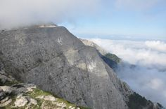 Enjoy trekking on Thassos and discover the beautiful sceneries of the island!