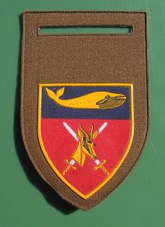 The Walvis Bay Military Area, with the other ten regional commands, made up the Territorial Force of the SADF. Based in Walvis Bay, it was responsible for the security of the region, forming the primary level of command for military operations. It also provided logistic, administrative and service support to units and formations operating in its area of responsibility. 2 SAI was based here and was often used in operations