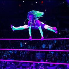 The official home of the latest WWE news, results and events. Get breaking news, photos, and video of your favorite WWE Superstars. Black Wrestlers, Wwe Wrestlers, Naomi Wwe, Trinity Fatu, Lucha Underground, Wwe Tna, Wrestling Divas, Wwe Womens, Total Divas