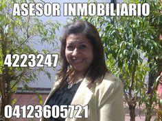 Caracas04123605721: Asesor Inmobiliario 04123605721
