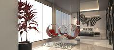 #interiordesign #space #architecture #hosteldesign #bedroom  #sketchup #rendering #soa+d #kmutt