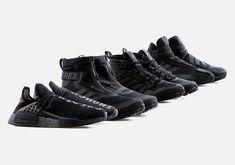 😭 Neue Pharrell x adidas Triple Black 2021 Kollektion - Release in DE leider nicht bestätigt. 💻 Klickt den Link in der BIO für alle weiteren Infos & Bilder #adidas #adidasnmd #adidasoriginals #boost #pharrell #complexkicks #fashion #pharrellwilliams #grailify #highsnobiety #hypebeast #igsneakercommunity #kicks #kicksonfire #kickstagram #nicekicks #nmd #photooftheday #sneaker #sneakerfreaker #sneakerhead #sneakerheads #sneakerlove #sneakernews #sneakers #sneakerteam #solecollector #style