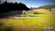 Padis - Glavoi (Apuseni Mountains) Travel Guide, Mountains, Musica, Travel Guide Books, Bergen