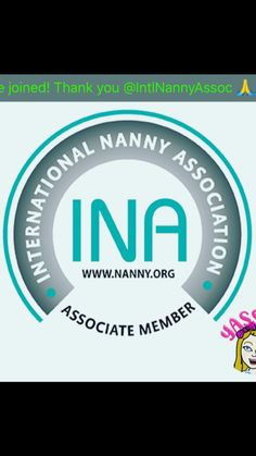 We joined today! Thank you @IntlNannyAssoc 🙏🙏 #internationalnannyassociation #childcare #babysitters #infantcare #nannies #nannypod #nannyagency #software