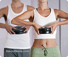 Top seven free apps to get fit