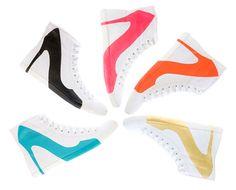 Sneakers Be & D!