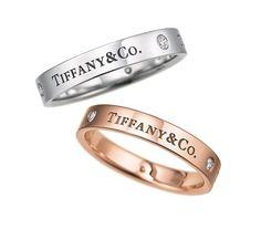 THE PERFECT WEDDING INAUGURA O BRIDAL MONTH DA TIFFANY & CO. « Bride Style