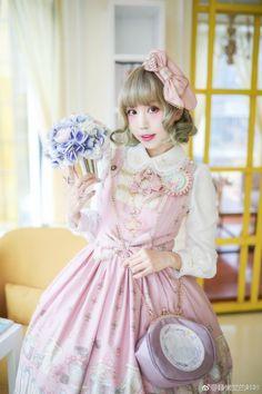 kawaii lolita sweet lolita lolita fashion lolita dress lolita style
