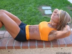 How To Get Abs You Love!