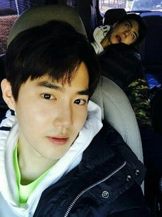Suho, Chanyeol, and Sehun apologize to fans for ISAC performance — Koreaboo Suho Exo, Kaisoo, Chanbaek, Kpop Exo, Park Chanyeol, K Pop, Exo Memes, Got7, Exo Couple