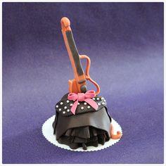 Cat LaGroove Mini Cake Cake Decorating, Decorating Ideas, Mini Cakes, Cat, Desserts, Food, Meal, Deserts, Essen