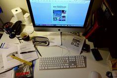 RjB: Ny bok i emning fra Maana forlag Monitor, Electronics, Consumer Electronics