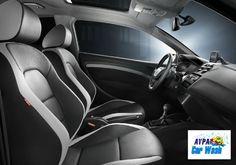 """7€ για εξαιρετική περιποίηση δερμάτινου σαλονιού αυτοκινήτου, με ενυδάτωση και συντήρηση με χρήση ειδικής κρέμας-κερί, για υψηλή και διαρκή προστασία από σκασίματα έως και για 6 μήνες, από το """"Aύρα Car Wash"""" στη Νέα Φιλαδέλφεια, αρχικής αξίας 15€ - Έκπτωση 53%!!! - http://weekdeal"""