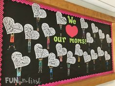 My favorite day of each school year is the day of our Mother's Day celebration.  We prep for the day by practicing poems, completing writing and pictures for our moms, and painting vases. I purchase vases from Dollar Tree for the students to decorate each year.  I originally found this idea on Fabulous in First,...Read More »