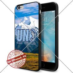 WADE CASE University of North Carolina Logo NCAA Cool Apple iPhone6 6S Case #1387 Black Smartphone Case Cover Collector TPU Rubber [Forest] WADE CASE http://www.amazon.com/dp/B017J7FBLO/ref=cm_sw_r_pi_dp_q5Irwb12QQ2C8