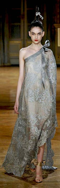 ~ Living a Beautiful Life ~ Alexis Mabille