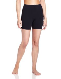 """Danskin Women's Moisture Wicking Cycling 5-Inch Bike Short, Black, X-Large  Special Offer: $28.00  422 Reviews Danskin essential Supplex 5-inch women`s Active bike short. Features our exclusive """"Stretchfit Body"""" construction for maximum compression and a CoolMax?..."""