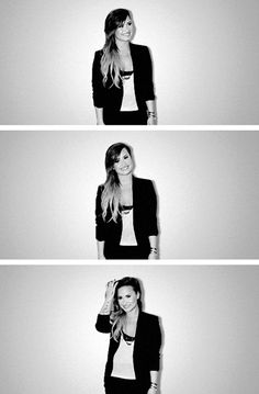Day 15: Whatever you want to say about Demi: Demi, you inspire so many every day including me! Stay Strong because you help so many other people stay strong including me. You are amazing! Stay close to God and it will all work out!