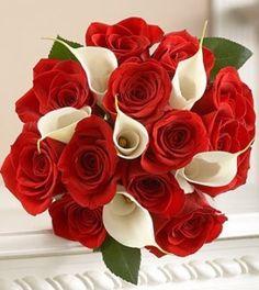 Fotos de arranjos florais e bouquets