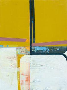 rudder ~ 2012; oil on pane; 16 x 12