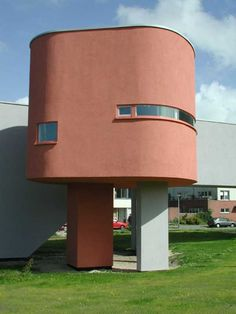 Architecture, Wall House Design Building Top Designers Architecture Temporary Orange Construction Building Home Architecture Designed Styles Articles Residential Designs Models Plans: Cool, John Hejduk's Study On Architectural Form and Function
