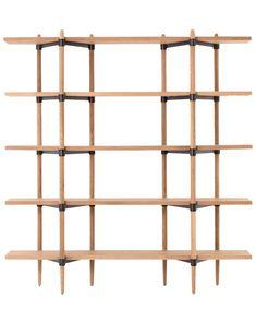 Jude Bookshelf
