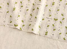 wide linen cotton blend 1yard 57 x 36 inches 62157 by cottonholic