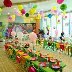 Trolls Birthday Party Ideas | Photo 1 of 24