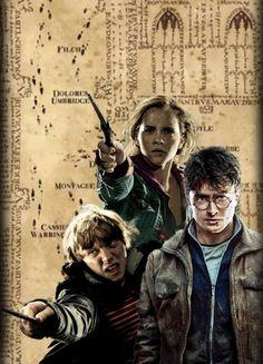 Harry Potter by Pineapple_Design Harry Potter Groups, Harry Potter Wizard, Harry Potter Images, Harry Potter Universal, Harry Potter World, Voldemort, Ron Et Hermione, Disney Background, Pineapple Design