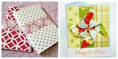 Mini journals--paper crafts 3