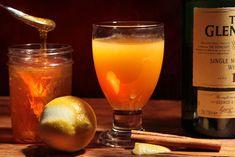 Smoky, Hot Scotch Apple Cider – Hot Boozy Drinks For those cold nights…Hot scotch apple cider Punch Recipes, New Recipes, Favorite Recipes, Party Recipes, Detox Recipes, Dinner Recipes, Cocktail Party Food, Cocktail List, Scottish Recipes