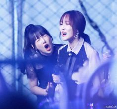 Dê ơi tém tém lại chế Gfriend Yuju, Kim Ye Won, Jung Eun Bi, G Friend, Kpop Girls, Girl Group, Cool Girl, In This Moment, Couples