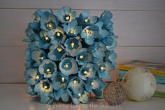 Best egg carton crafts has best egg carton flowers, wreaths, organizers, kids crafts and more made with styrofoam cartons (also egg trays and egg boxes). Kids Crafts, Home Crafts, Crafts To Make, Easy Crafts, Craft Projects, Easy Diy, Summer Crafts, Recycled Crafts, Recycled Materials